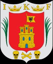 Historia y descripción del escudo estatal de Tlaxcala